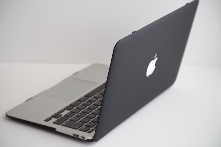 NEXARY MacBook Air 黒 ケース