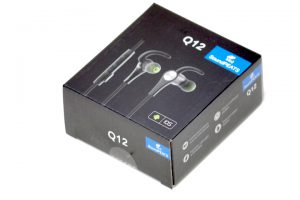SoundPeats 「Q12」レビュー